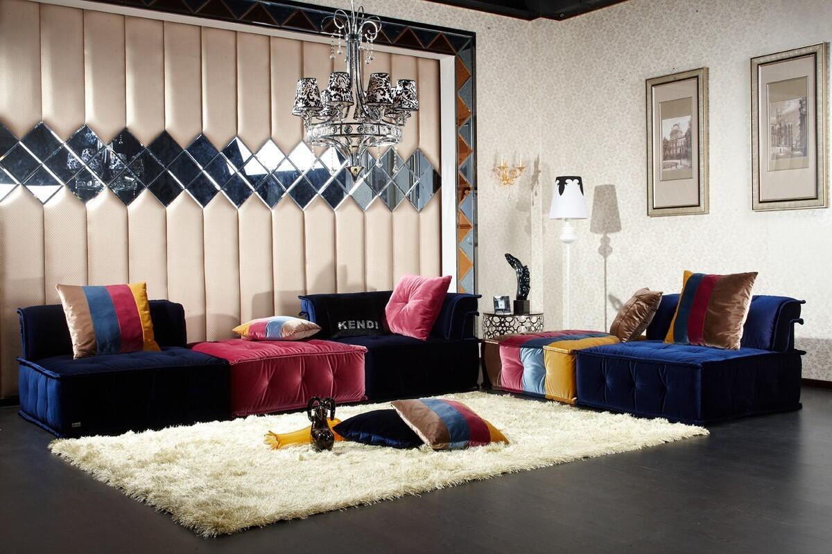 Vig Furniture Divani Casa Dubai Main Image