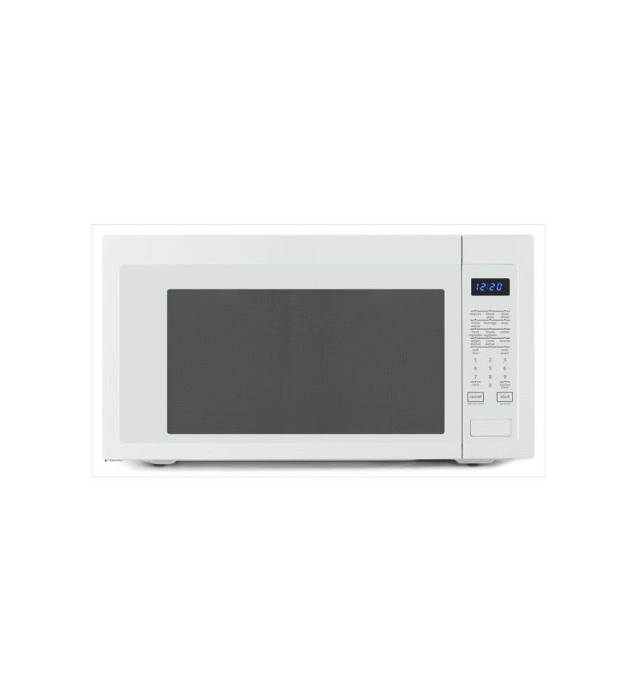 Whirlpool Umc5225db Countertop Microwave In Black