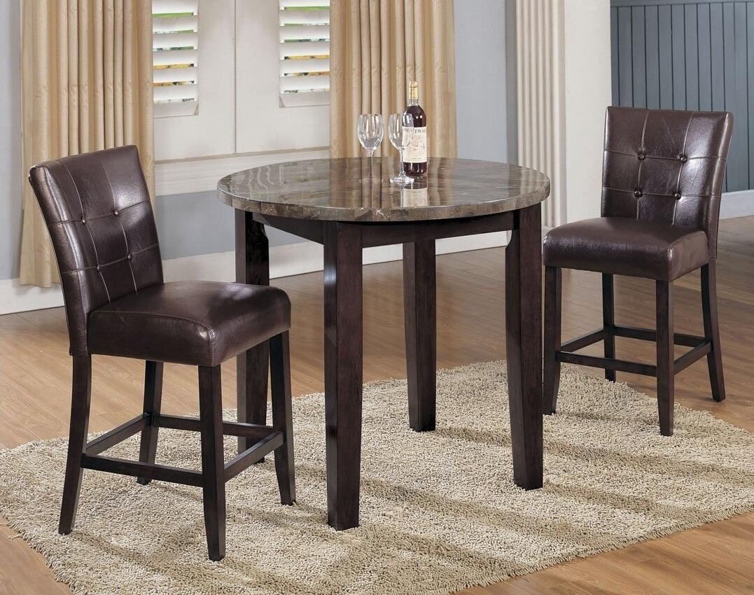 Acme furniture 07218ch danville dining room sets for Dining room furniture 0 finance