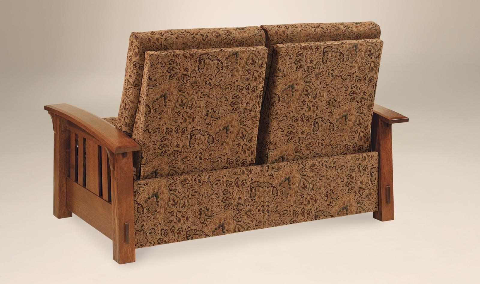 Chelsea home furniture 429147lbird fabric reclining with for Furniture 5 years no interest