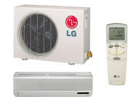 lg ls093he mini split air conditioner cooling area. Black Bedroom Furniture Sets. Home Design Ideas