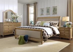 Liberty Furniture 531BRKSLDMN