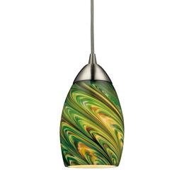 ELK Lighting 100891EVGLED
