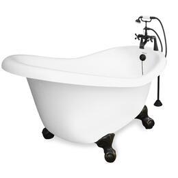 American Bath Factory T010BOB