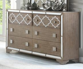 Cosmos Furniture IVONYDRESSER