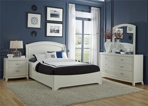 Liberty Furniture 205BRKPLDMN