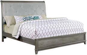 Furniture of America CM7289SVQBED