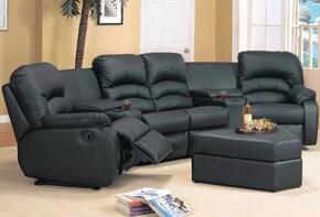 Myco Furniture VE4001BK