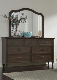 Liberty Furniture 102BRDM