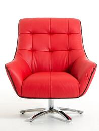 VIG Furniture VGKKA901RED