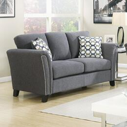 Furniture of America CM6095GYLV