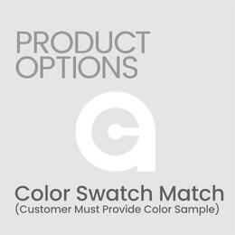 Custom Color Swatch Match (Mus......