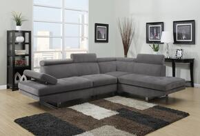 Myco Furniture 1051SECGY