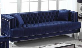 Cosmos Furniture KENDELSOFABLUE