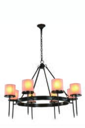 Elegant Lighting 1504G45BZ