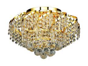 Elegant Lighting ECA1F16GSA
