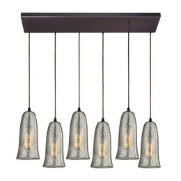 ELK Lighting 104316RCHME