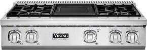 Viking VGRT7364GSSLP