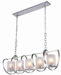 Elegant Lighting 1497G48SL