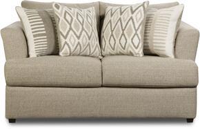 Lane Furniture 800902OCONNORHEMP