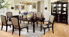 Furniture of America CM3970T4SC2ACHB
