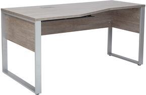 Unique Furniture K633224LGREY
