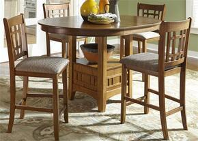 Liberty Furniture 25CD5PUB