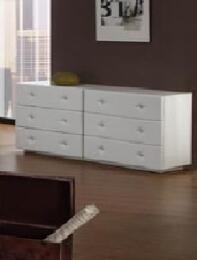 VIG Furniture MELODYWHTDR