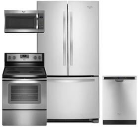 Whirlpool Kitchen Appliance Packages Appliances Connection
