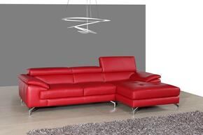 J and M Furniture 179061RHFC