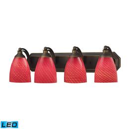 ELK Lighting 5704BSCLED