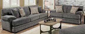 Furniture of America SM5162GYSFLV