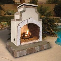 Cal Flame FRP9103