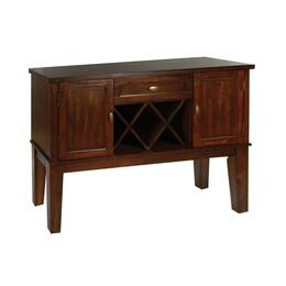 Furniture of America CM3111SV