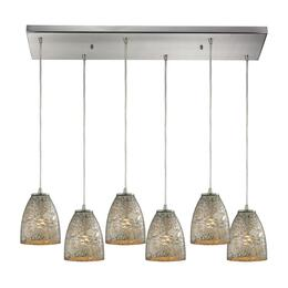 ELK Lighting 104656RCSVF