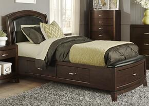 Liberty Furniture 505YBRF1S