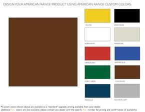 American Range ARR60CKC