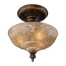 ELK Lighting 08100AGB