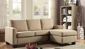 Furniture of America CM6593BG
