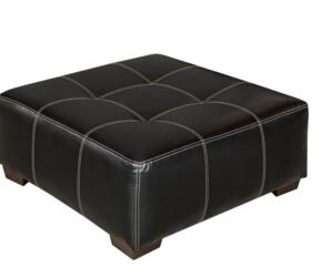Flash Furniture 6355LAREDOBLACKGG