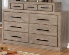 Furniture of America CM7047NTDJ