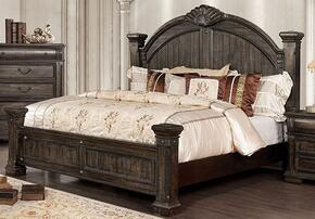 Furniture of America CM7428EKBED