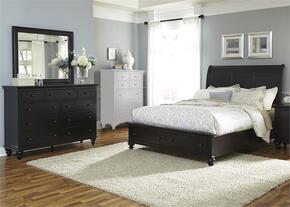 Liberty Furniture 441BRQSBDM