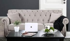 Furniture of America CM6577SF
