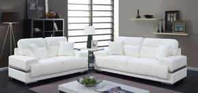 Furniture of America CM6411WHSL