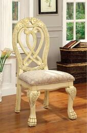 Furniture of America CM3186WHSC2PK