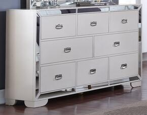 Cosmos Furniture GLORIADRESSER