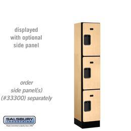 Salsbury Industries 33155MAP
