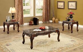 Furniture of America CM4487BR3PK