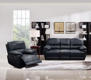 Diamond Sofa MASONRSCBL